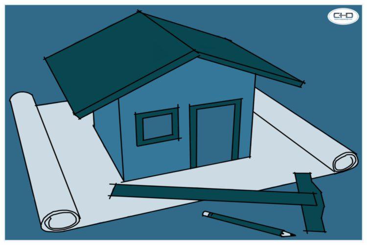 House on Plan 160510b